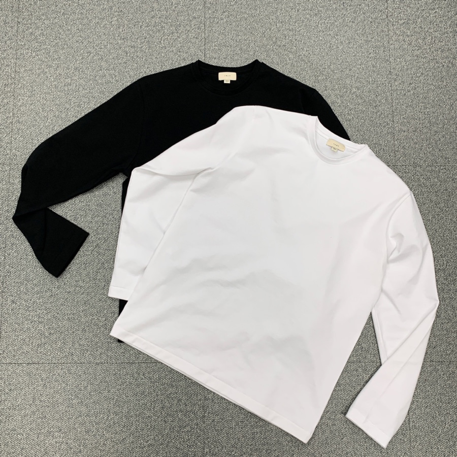 Ey high tension long sleeve